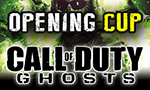 CODGHOSTS: Opening Cup 5vs5