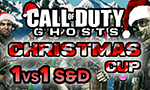 Christmas Cup 1vs1 S&D
