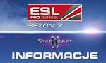 VOD EPS StarCraft II - spotkania finałowe