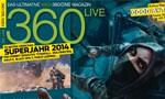 360 Live & PS3M: Jetzt am Kiosk!