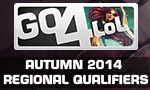 Qualify for the Autumn Regional with Go4LoL