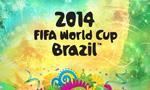 Coupe du Monde de la FIFA, Brésil 2014 disponible !