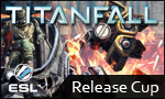 Titanfall Release Cup Series Consoles