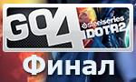 Go4Dota2 SteelSeries May Finals