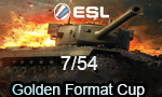 Сезон ESL 7/54 Golden Format Cup 2015 - 2016