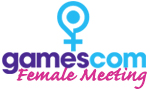 Gamescom Female Meeting 2014!