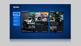 Experience the Difference - ESL's Xbox One App