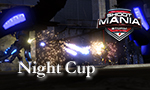 Night Cup #44 - October 29th