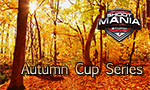 Autumn Series Cup #5 for Elite - November 9th
