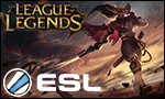 Go4LoL #194 on ESL Gaming Approaches!