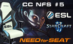 StarCraft II Christmas Cup NEEDforSEAT #5