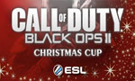 Christmas Cup PC 5on5