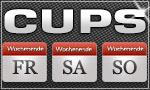 Die Cups am Wochenende - KW52