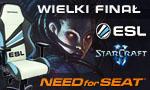 Finały StarCraft II Christmas Cup NEEDforSEAT