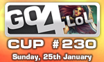 Go4LoL #230 - 450 Euro Preisgeld!