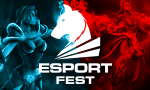 Esport Fest DotA 2 Kvalifikációk eredményei