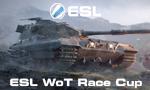 Esl Wot Race. Турнир  №36, Режим: Checkpoint