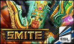SMITE Joust Cup #24 (03.05.2015)