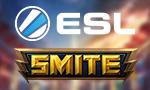 Drugi turniej z serii SMITE 1on1 The Joust