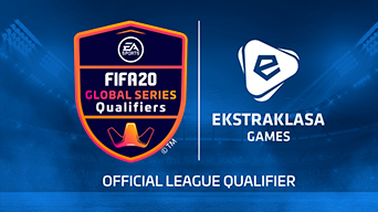 Już w weekend wielki Finał Rundy Zimowej Ekstraklasa Games!