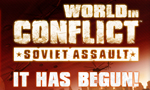 World in Conflict - Soviet Assault OUT!