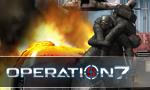 Новая игра на ESL Россия: Operation 7