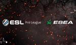 Cztery mecze w ESL ESEA Pro League