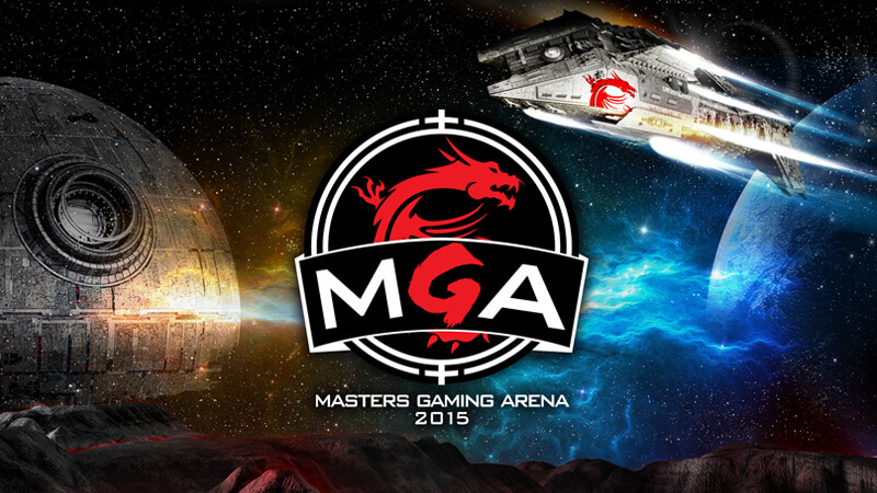 Day 1 of the SEA, Japan, Oceania MSI MGA Qualifier concludes