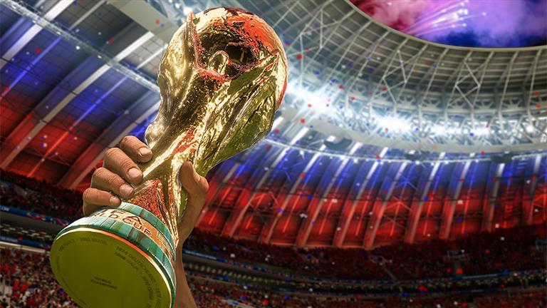 International cups Winners