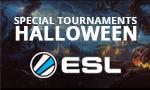 Dota 2 1on1 Halloween Challenge 2018 Europe