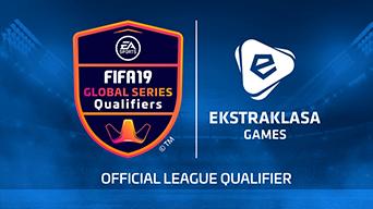 Podsumowanie po dziewięciu kolejkach Ekstraklasa Games