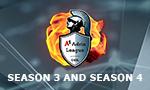 A1 Adria League Season 3 & 4