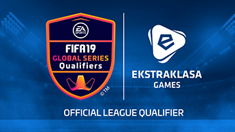 Decydujący weekend w Ekstraklasa Games!