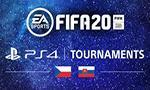 2 sezóna PS Tournaments pro FIFA20