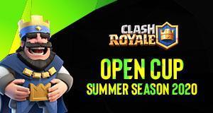 Ritornano le cup di Clash Royale