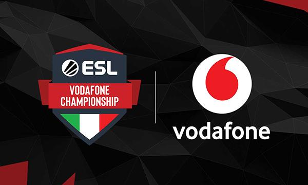 Tutti i qualificati ad ESL Vodafone Championship CS:GO!