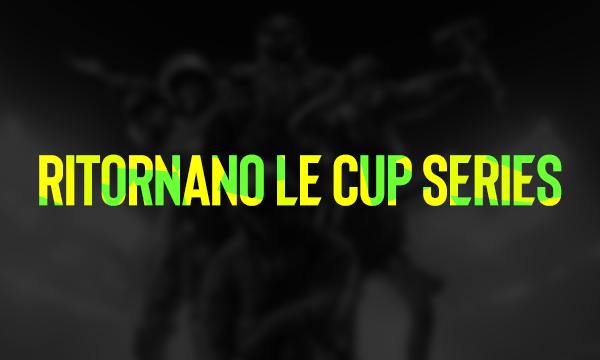 Il ritorno delle R6 Siege (PS4) Go4 Cup Series Italy!